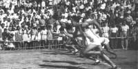 Menghidupkan Kembali Budaya Olahraga