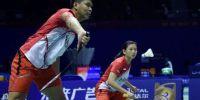 Selamat Hari Olahraga Nasional, Indonesia membanggakan !
