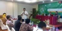 Imago Selenggarakan Pelatihan Pengembangan Pencarian Dana CSR