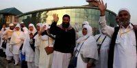 Dua Langkah Pemerintah India Menjaga Keselamatan Jamaah Haji