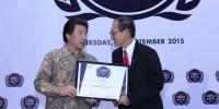 Sepeda Motor Honda Paling Direkomendasikan Masyarakat