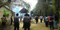 Pembakaran Gereja di Aceh Singkil Bersifat Lokal