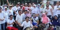 Koordinator Sahabat Sandiaga Uno: Ahok Perlu Banyak Belajar!