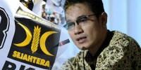 PKS Buka Peluang Usung Politikus PDIP Budiman Sudjatmiko Maju di Pilkada DKI 2017