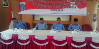 Tiga Puluh Lima Pejabat di Pemkot Jakpus Dinyatatakan Tidak Lulus Tes