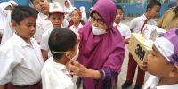 Satu Tahun Jokowi, RMA Tuntut Beri Efek Jera pada Penyebab Asap