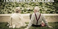 Romantisme Ala Kakek Nenek