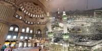 Antara Turki dan Masjidil Haram