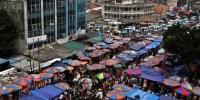 Pemkot Jakarta Pusat Terus Berbenah Tertibkan Kawasan Tanah Abang