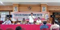 Ardy: Sesuai Perda, Dewan Kota Berfungsi Membantu Kinerja Walikota
