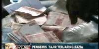 """Dinsos DKI Tertibkan Pengemis """"Kaya"""" Pembawa Uang Rp 43,9 juta"""