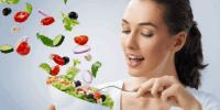 Kenali Tipe Tubuhmu dan Tentukan Dietmu