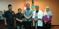 Reyog Ponorogo Siap Menjadi Duta Anti Narkotika