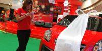 Program Telkomsel POIN Fiesta Bagikan Mobil dan Hadiah Bernilai Jutaan Rupiah di Mal Ciputra