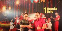Telkomsel Bagikan Mobil dan Hadiah Jutaan Rupiah di Mall Festival Citylink