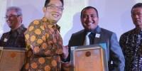Telkomsel Raih Gelar Best CSR Program Berdampak Luas