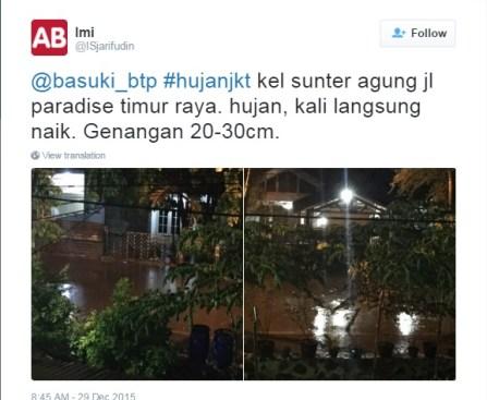 banjir jakarta 2