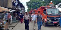 Dewan Kota Dukung Satpol PP Ciptakan Kawasan Jakarta Pusat yang Lebih Tertib