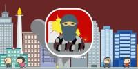 Melalui Aplikasi Qlue, Warga Dapat Laporkan Aktivitas Berpotensi Terorisme