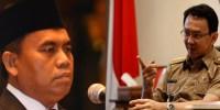 DPRD DKI: Kompetisi Sekda dan Ahok di Pilkada DKI Jangan Ganggu Pembangunan
