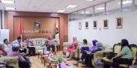 DPR: RUU PPRT Titik Awal Jaga Kehormatan Bangsa