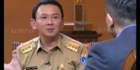 Ahok, Jakarta Masih Banjir! Mana Janjimu?