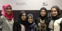 "Lima Desainer Muslimah Indonesia Siap ""Unjuk Gigi"" di London Fashion Week"