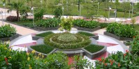 Tidak Ada Anggaran Perbaikan Taman di Jakpus Tahun Ini