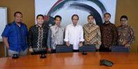 Mendengar Wejangan Cicip Sutardjo, JCI Jakarta Siap Lahirkan Pengusaha Baru