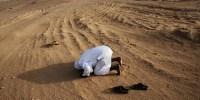Terus Berprasangka Baik, Pria Sudan Ini Pun Bernasib Baik