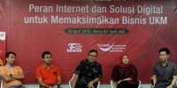 Telkomsel Luncurkan MokaPOS untuk Dukung Bisnis UKM 'Go Digital'