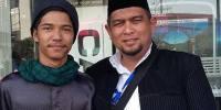 Tahajjud dan Sedekah Bawa Mantan Tukang Jahit ini ke Mekah