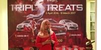 Program Belanja Triple Treats Telkomsel Berhadiah Mobil dan Umroh