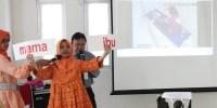 Belajar Pantang Menyerah dari Slow Learner Girl Bernama Gardini Oktari SPd