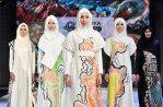 Muslim Fashion Festival Indonesia 2016
