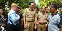 Ratusan Pejabat di DKI Kembali Dirombak oleh Ahok Sore Ini