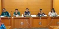 Dikunjungi DPRD Kota Palangkaraya dan Sukoharjo, Pemkot Jakpus Paparkan Program Jakarta Sehat
