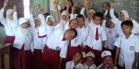 Pendidikan Indonesia Masih Termarjinalkan