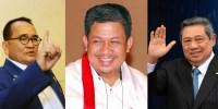 Ruhut, Fahri dan SBY