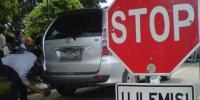 Kurangi Pencemaran Udara, Pemkot Jakpus Akan Selenggarakan Uji Emisi Kendaraan