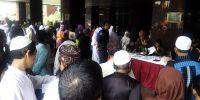 Bazis Jakarta Pusat Salurkan 3 Milyar Dana Zakat