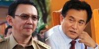 Ahok Nekat Gusur Luar Batang, Yusril Siapkan Gugatan Class Action