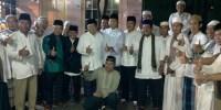 Pemkot Jakpus Perhatikan Pembangunan Masjid