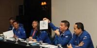 Anggota DPR Yang Kena OTT KPK Berasal dari Partai Demokrat