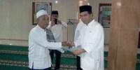 Pejabat Baru di Pemerintahan Jakarta Pusat Dituntut Miliki Dedikasi dan Loyalitas