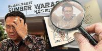 Audit Investigasi BPK atas Kasus RS Sumber Waras Belum Final