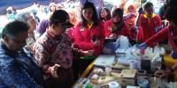 Walikota Jakpus: Makanan Takjil di Pasar Bendungan Hilir Tidak Mengandung Bahaya