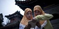 KAMMI Mengecam Keras Larangan Puasa Ramadhan di Xinjiang
