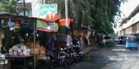 Pemkot Jakarta Pusat Akan Relokasi Pedagang Parcel Cikini