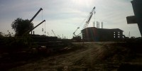 Makan Korban Jiwa, Warga Rusun Marunda Protes Pembangunan Blok D